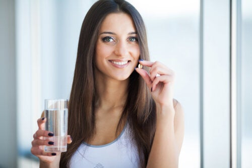 6 vitaminas claves para el crecimiento del cabello