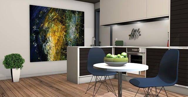 10 ideas de decorar tu cocina para que luzca hermosa