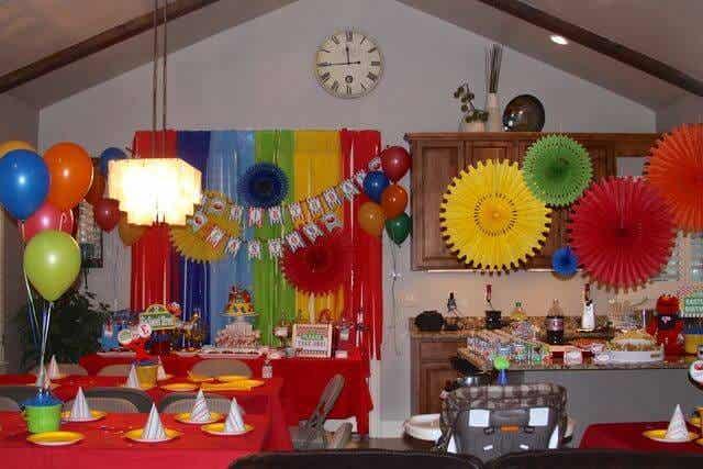 4 diferentes maneras de decorar en tu cumpleaños