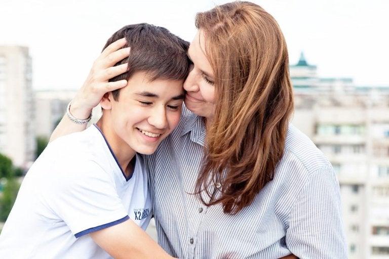 Ayuda a tus hijos a controlar las emociones desde pequeños