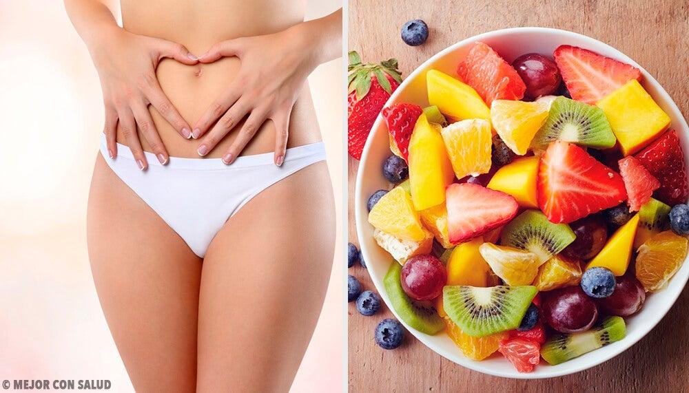 Resultado de imagen para 8 alimentos que pueden mantener la vagina saludable