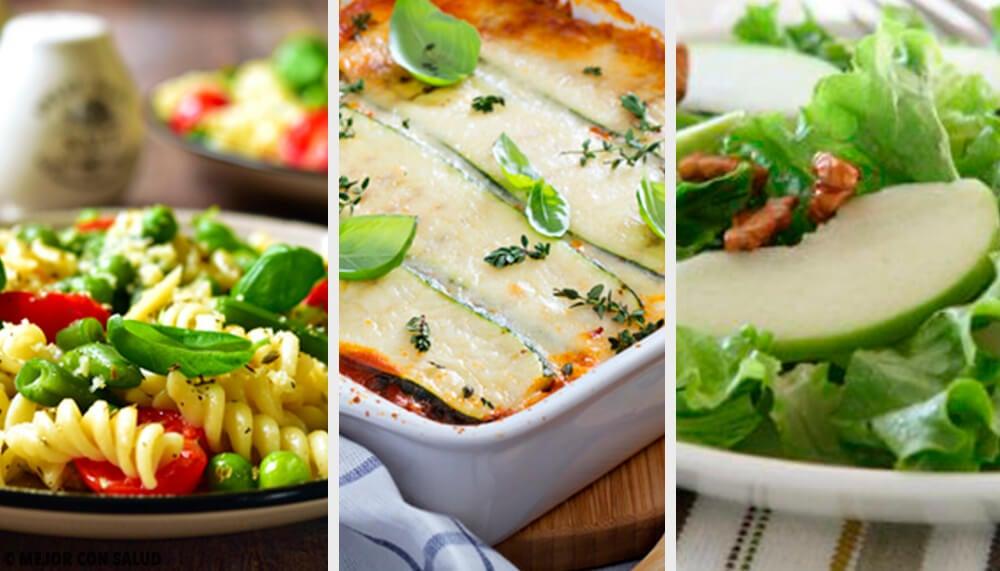 7 comidas deliciosas que puedes incluir en tu dieta