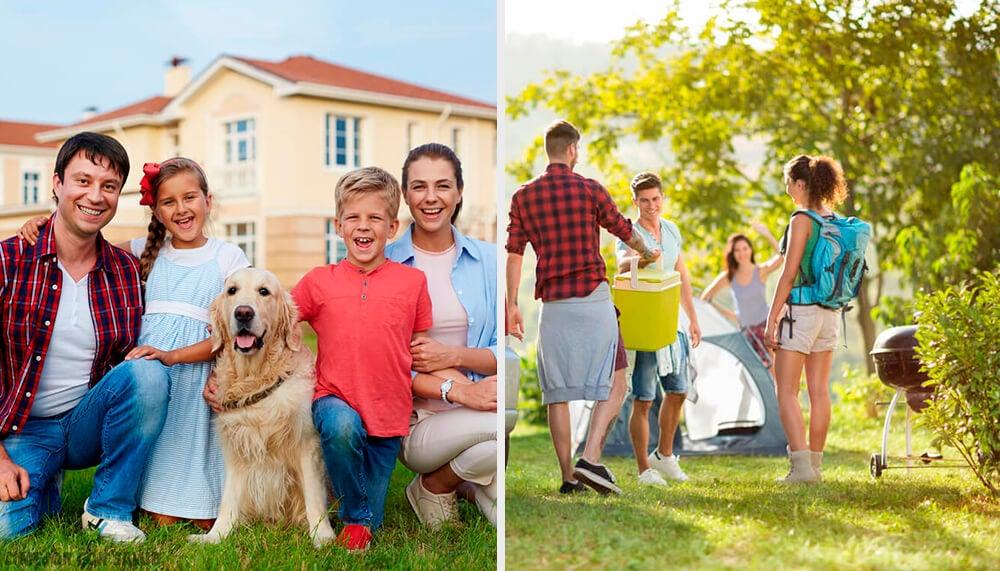 7 ideas de obsequios para la familia