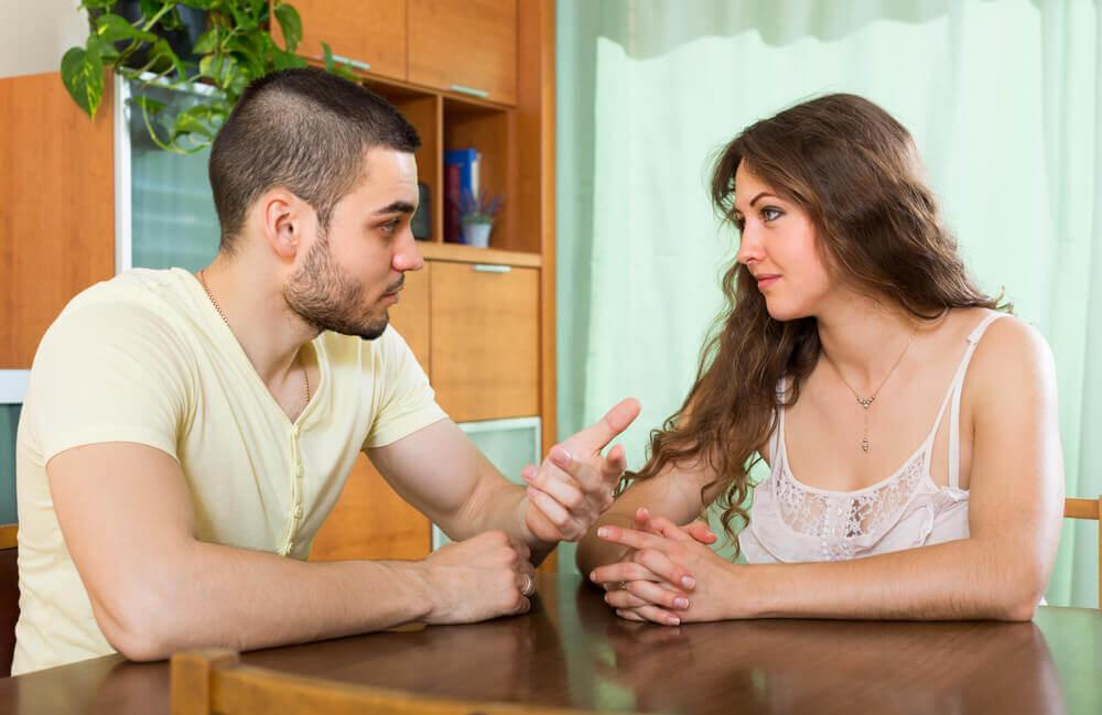 8 consejos para rechazar a alguien sin dañarle