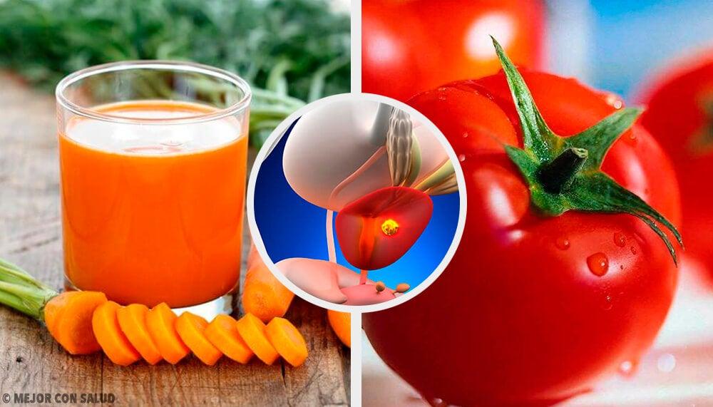 9 remedios caseros y naturales para los problemas de la próstata