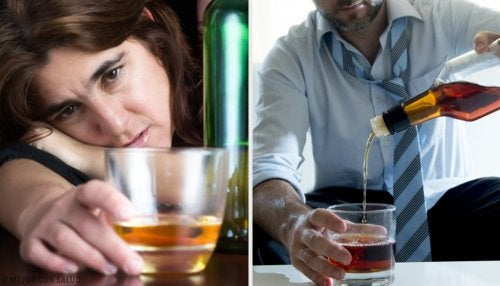 Aprende a reconocer una intoxicación etílica