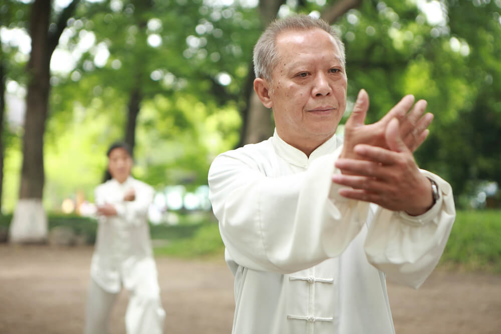 Cuáles son los aportes del taichí a la salud
