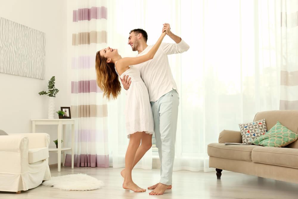 Cuida tu relación de pareja, consejos para quedar embarazada