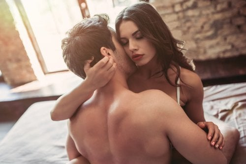 Desventajas de la postura sexual de la flor de loto