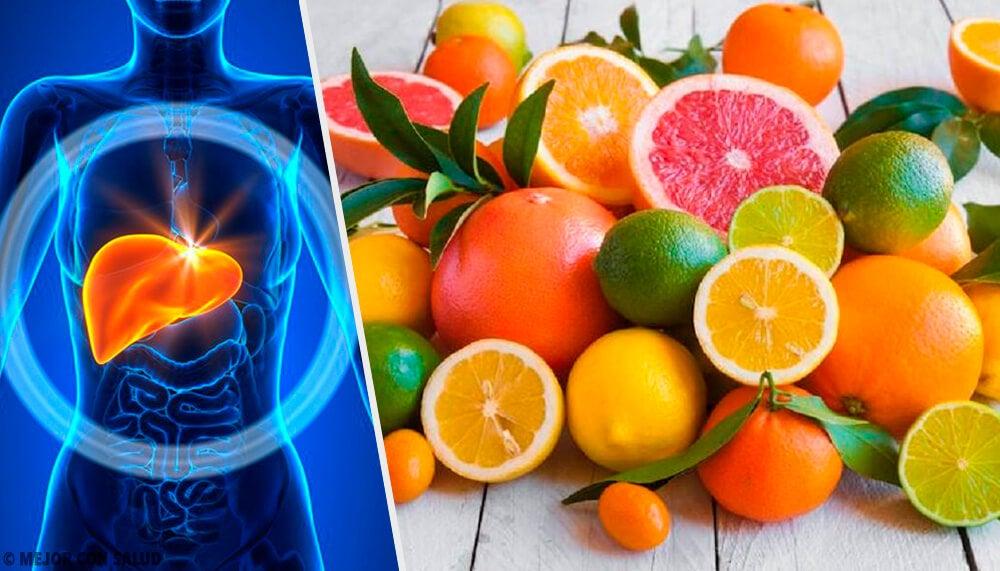Dieta para bajar las transaminasas