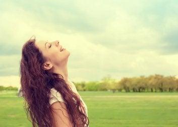 conservar la calma en la menopausia