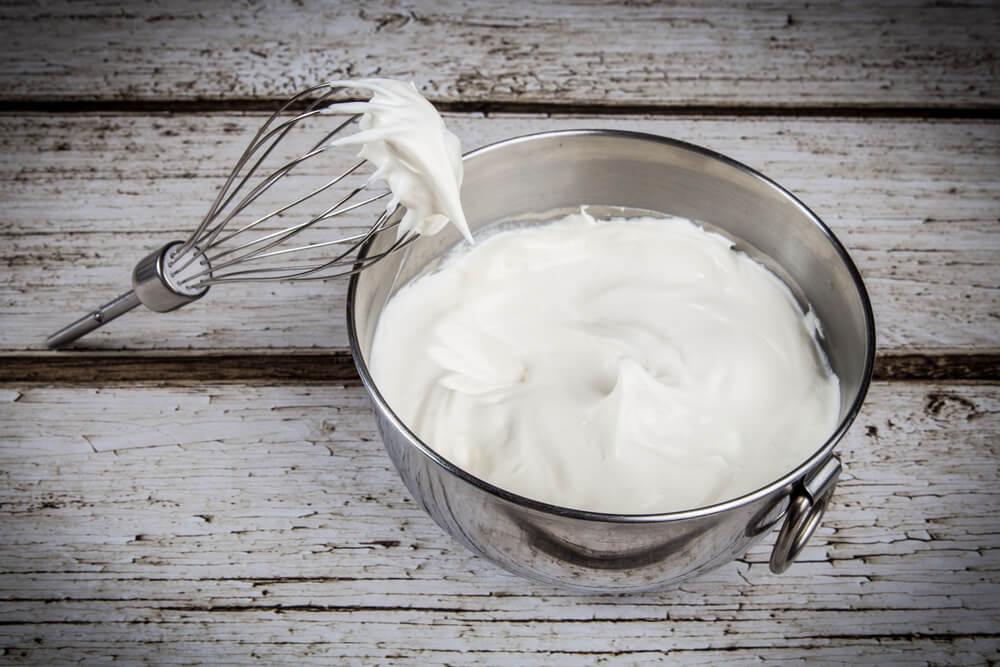 El merengue para tu torta genovesa