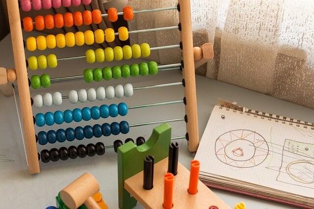 Juguetes para niños de 3 a 6 años