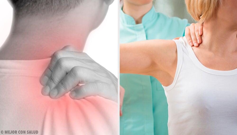 Luxación de hombro: causas y primeros auxilios – Mejor con Salud