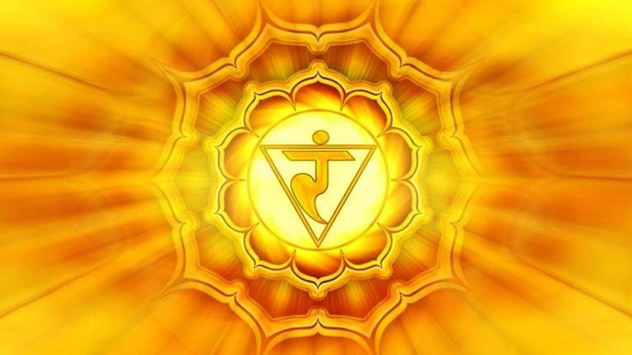 Manipura o chakra del plexo solar