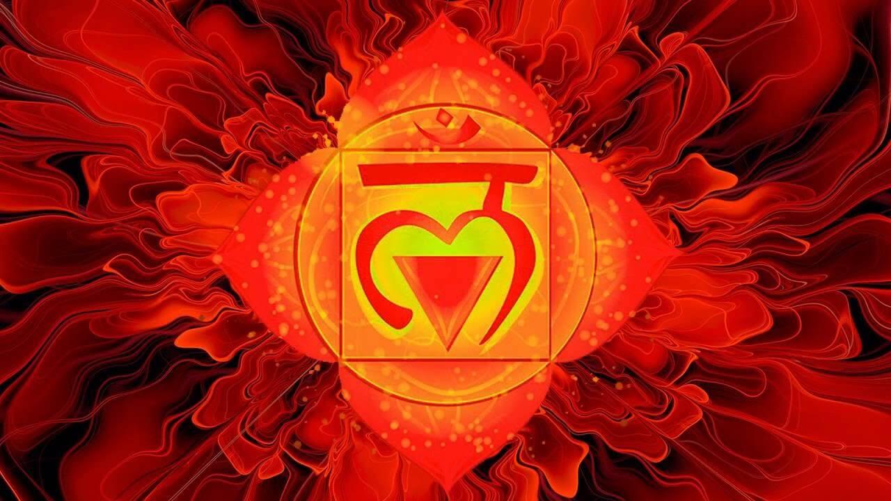 Muladhara o chakra raíz