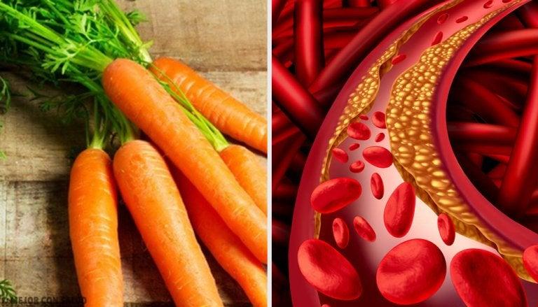 Procedimientos naturales y sencillos para controlar el colesterol
