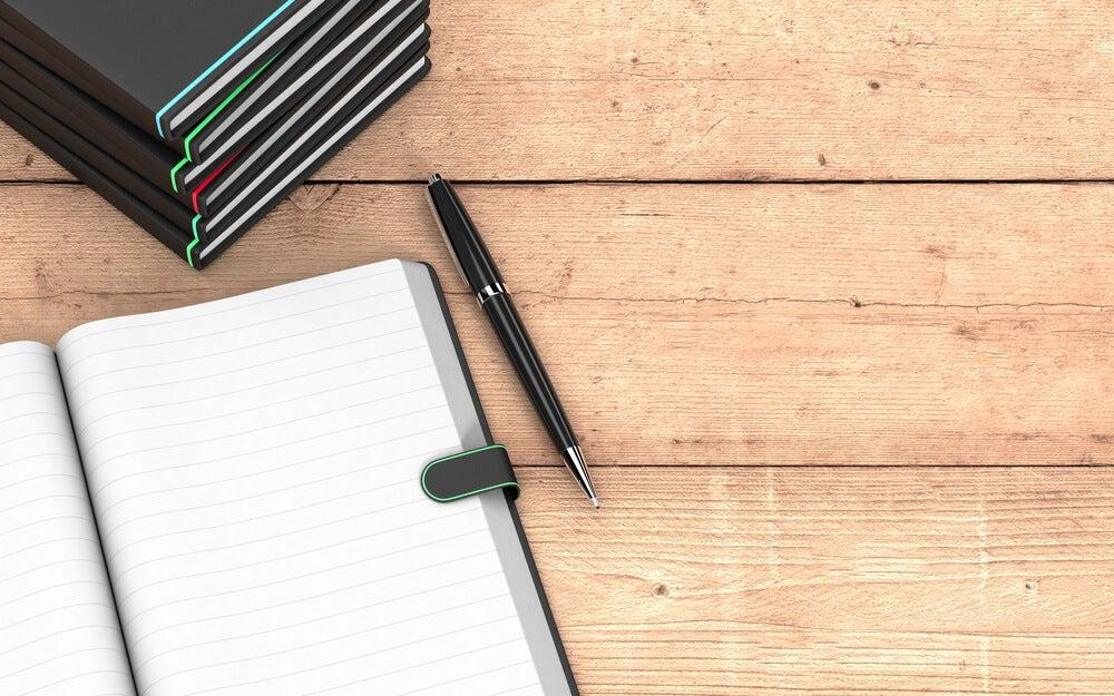 Qué se debe tener en cuentas para la personalización de tus cuadernos
