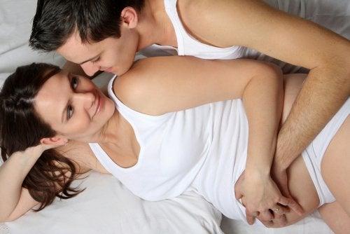Las enfermedades de trasmisión sexual en el embarazo