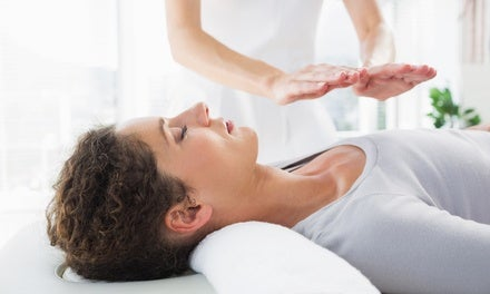 Everything you need to know about Reiki
