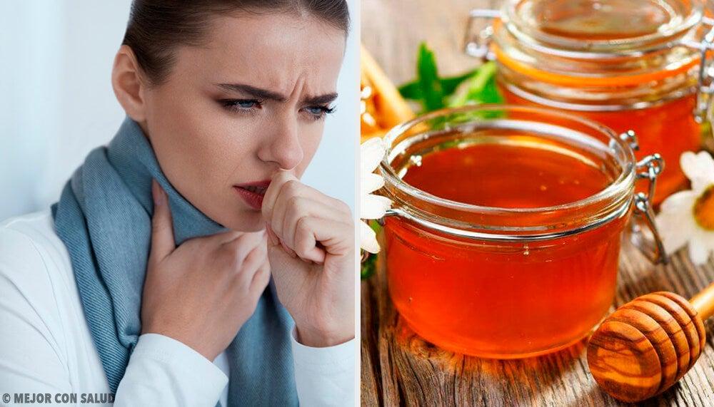 Remedios para tratar el dolor de garganta