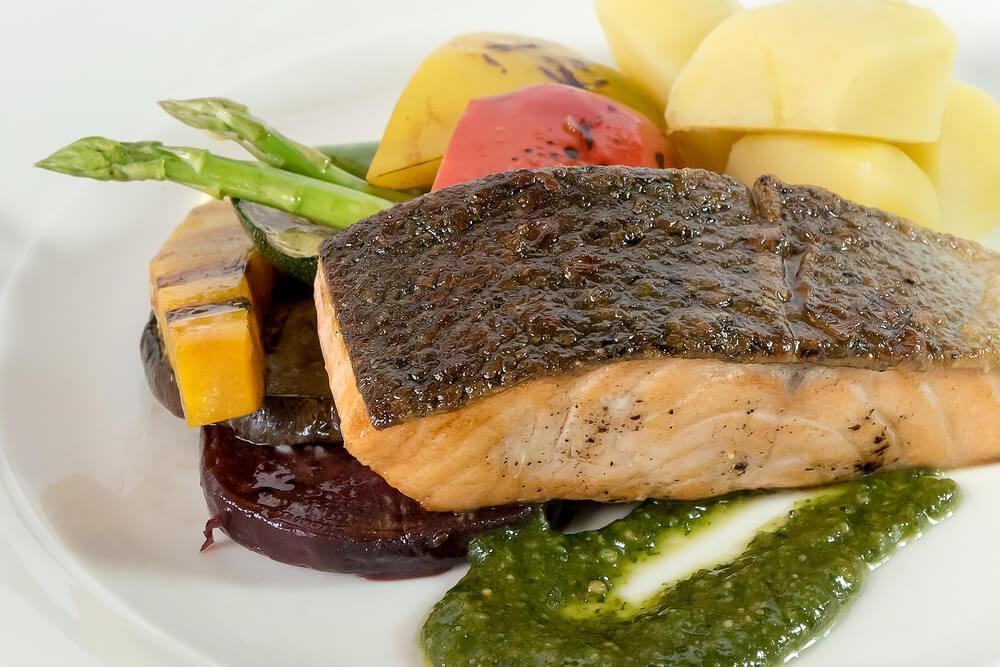 dieta diaria para bajar los trigliceridos y el colesterol