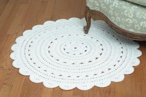 Tapetes de lana, aprende a hacerlos en casa y disfruta su calidez
