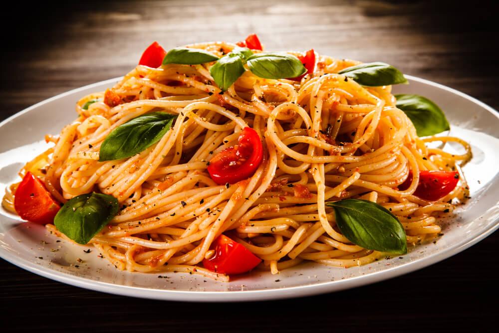 Variantes de la receta de la pasta bolognesa