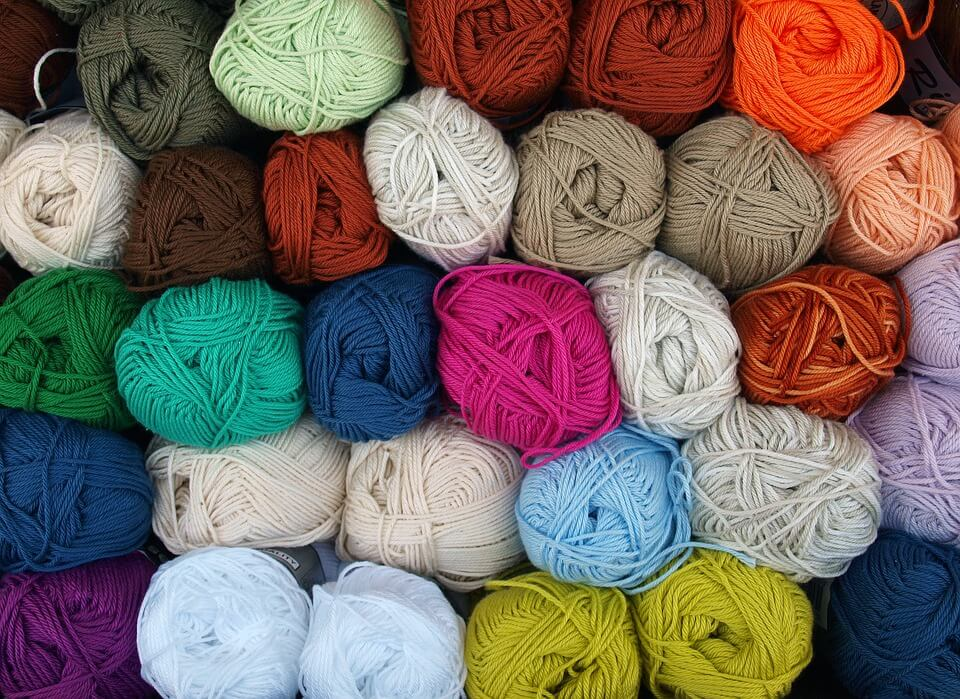 Ventajas de realizar tapetes de lana