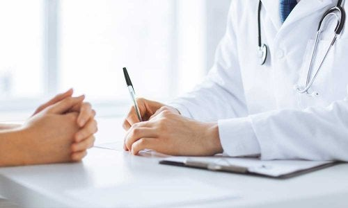 La importancia de visitar periódicamente al médico