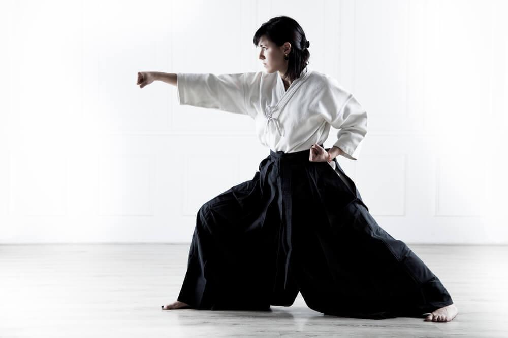 El aikido y sus aportes terapéuticos