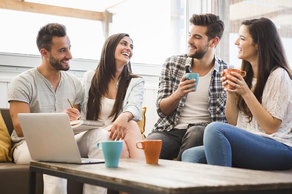Mejorar las habilidades sociales mejora neustra actitud de persona pasiva-agresiva.