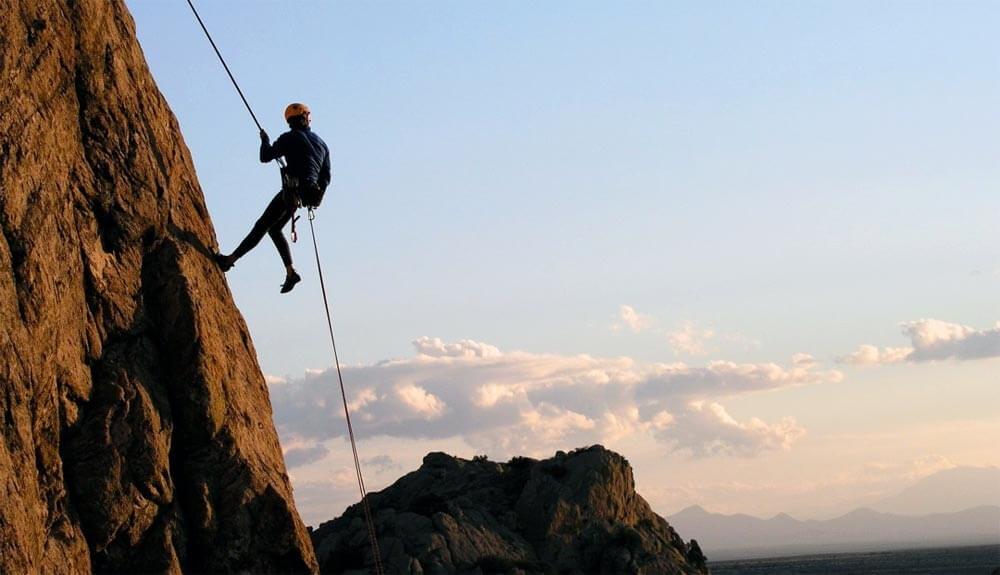 6 deportes de altura que deberías practicar