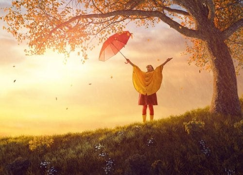 Cómo atraer energía positiva a tu vida