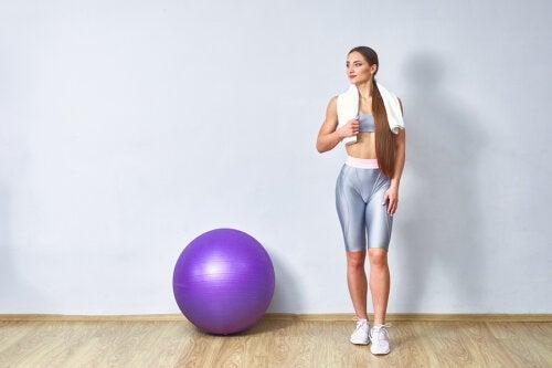 6 grandes beneficios de hacer pilates cada semana