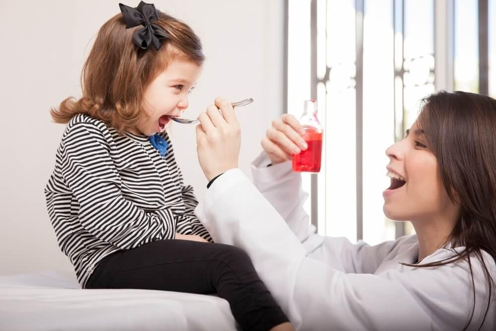 Biodramina infantil