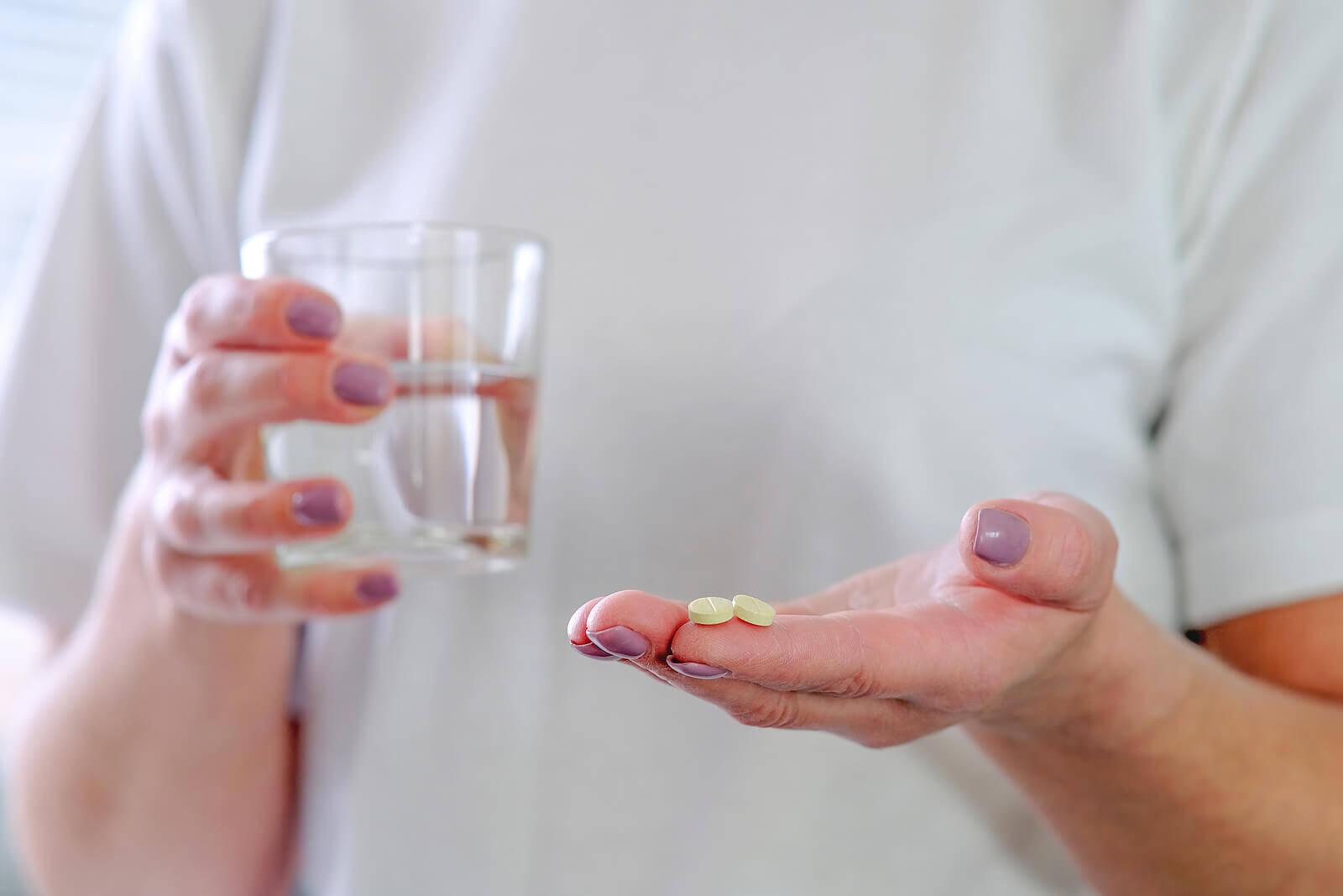 El medicamento debe su eficacia en la prevención de las enfermedades cardiovasculares.