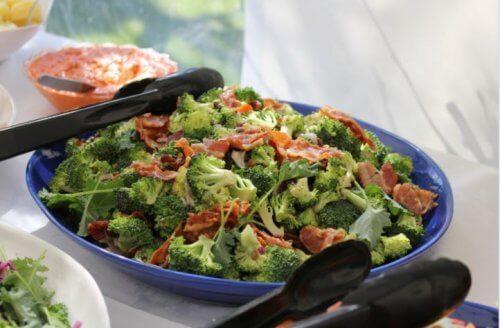 3 recetas con brócoli para enamorarte
