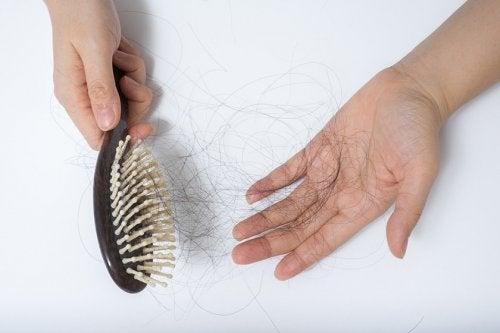 9 tips realmente efectivos contra la caída de cabello