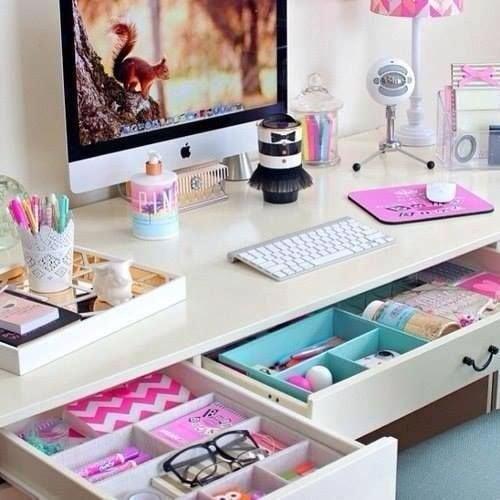 cajas de cajones escritorio