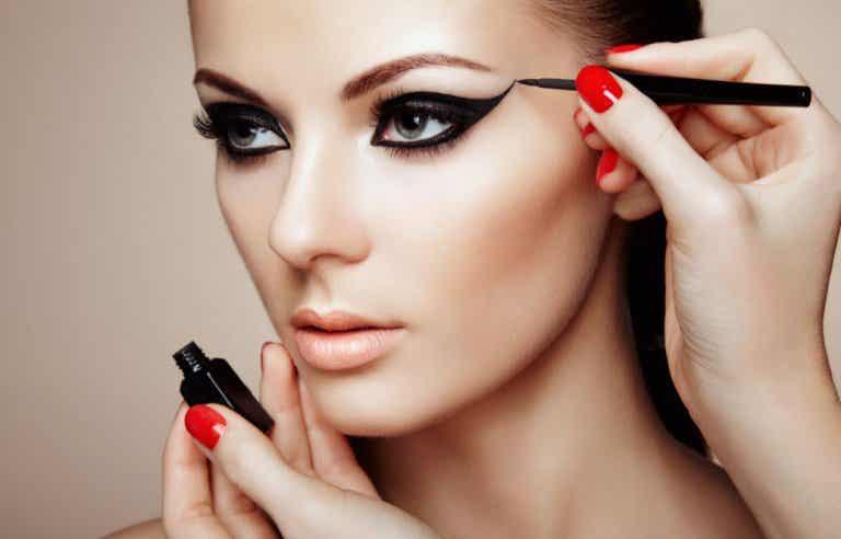 7 secretos de maquillaje para lucir fabulosa