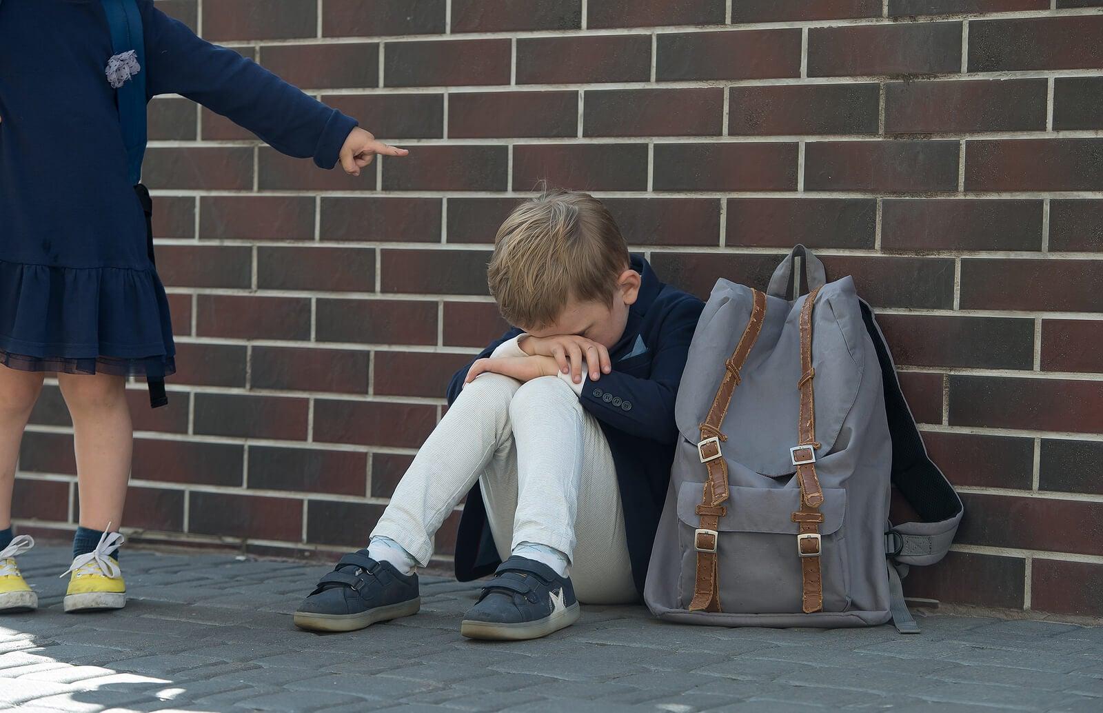 Bullying emocional: cómo reconocerlo y combatirlo