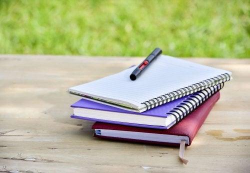 Personalización de cuadernos
