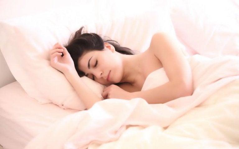 Apnea del sueño en la mujer