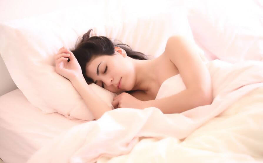 Dormir poco provoca no descansar, afeectando a la salud y rendimiento.
