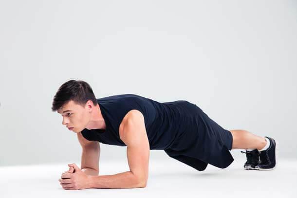 ejercicios para tener un buen abdomen en poco tiempo