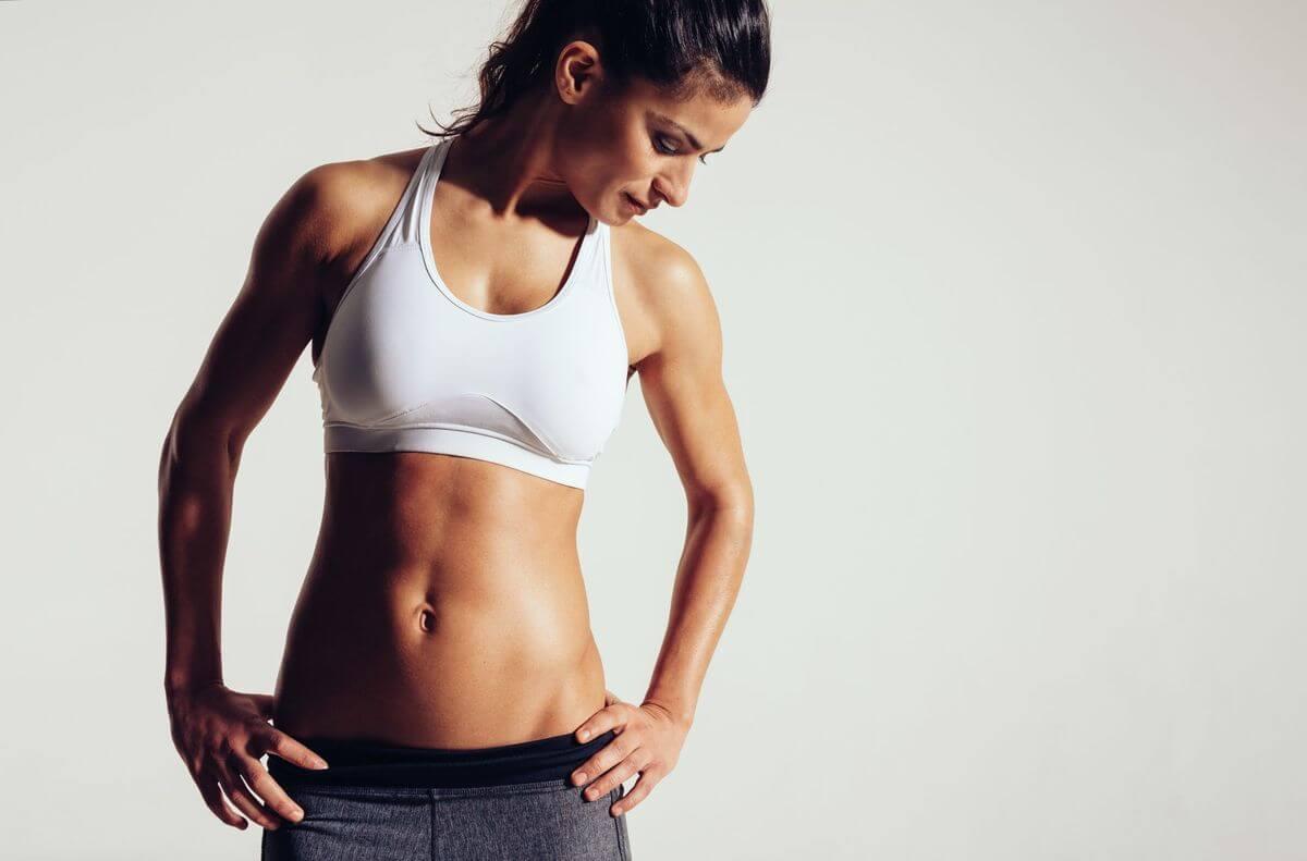 Rutina de ejercicios para la cadera