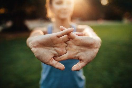 Aprende ejercicios para lograr un excelente estiramiento de tus músculos