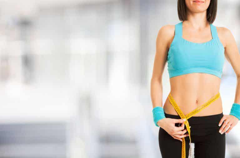 5 ejercicios que no te ayudarán a perder peso