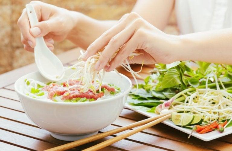 4 platos deliciosos con germinados